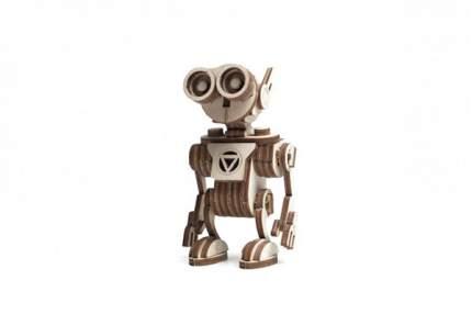 Конструктор LEMMO 00-76 Робот Санни
