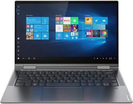 Ноутбук-трансформер Lenovo Yoga C740-14IML/81TC003KRU
