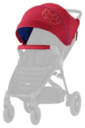 Капор для коляски B-Agile 4 Plus и B-Motion 4 Plus, Football Edition
