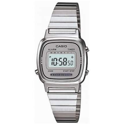 Часы Casio LA670WEA-7E