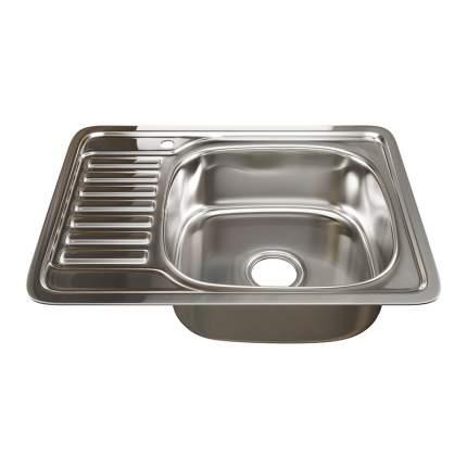 Мойка для кухни из нержавеющей стали MIXLINE 533712
