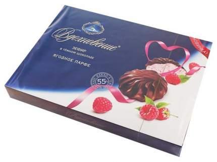 Зефир Вдохновение Ягодное парфе в темном шоколаде 245г