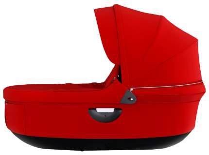 Люлька Stokke Crusi/ Trailz (Стокке Крузи) Red красный 504005
