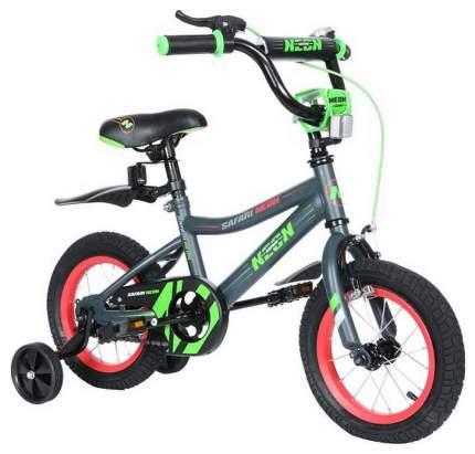 Велосипед детский двухколесный Safari Proff Neon Gt9503
