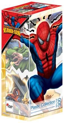 Пазлы Step Puzzle Plastic Puzzle Человек-паук 98034 300 элементов