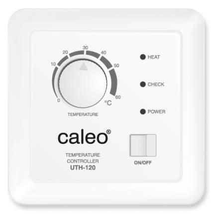Терморегулятор для теплых полов Caleo Caleo UTH-120