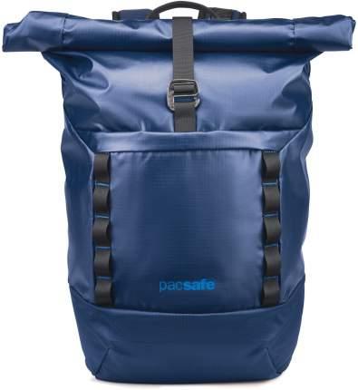 Рюкзак PacSafe Dry Lite синий 30 л