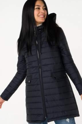 Куртка женская Ennergiia 18101030002 черная XL