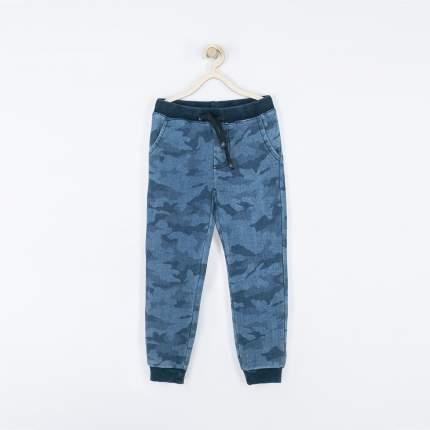 Брюки для мальчика Coccodrillo, 98 р-р, цв.синий