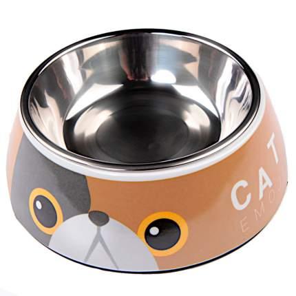 Миска для домашних животных Bobo, CAT, 340 мл