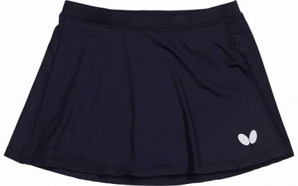 Спортивная юбка Butterfly Chiara, blue, XXS