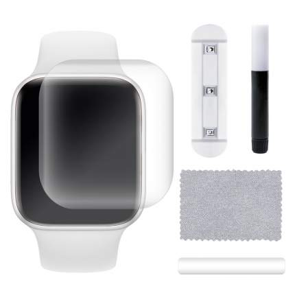 Защитное стекло UV-Glass для Apple Watch 42mm