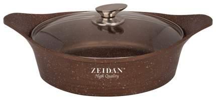 Жаровня Zeidan Z-50259 Коричневый