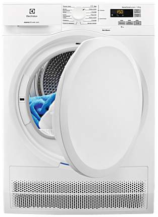 Сушильная машина Electrolux PerfectCare 600 EW6CR527P