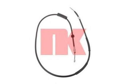 Трос cтояночного тормоза Nk 9025113