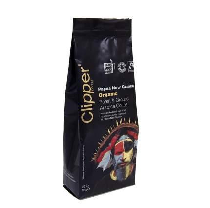 Кофе молотый Clipper Папуа-Новая Гвинея органик 227 г