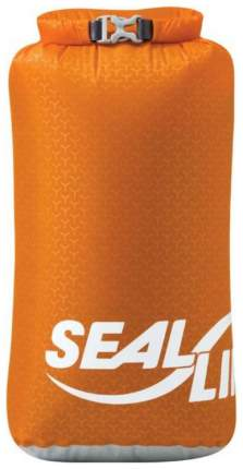 Гермомешок SealLine Blocker Dry Sack оранжевый 20 л