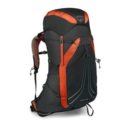 Туристический рюкзак Osprey Exos L 48 л черный