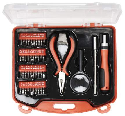 Набор столярно-слесарного инструмента Gembird TK-BASIC-02 6762
