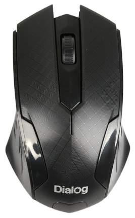 Беспроводная мышка Dialog Pointer MROP-07U Black