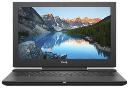 Ноутбук игровой Dell G5 5587 G515-7459