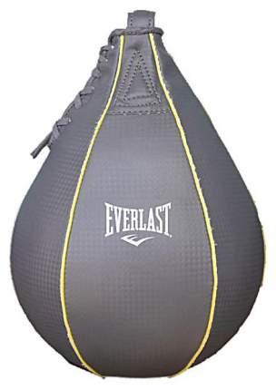 Боксерская груша Everlast Everhide серая