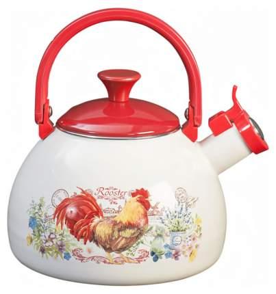 Чайник для плиты Metrot 170613 2.5 л