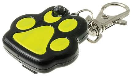 Брелок-адресник Nobby Tapsy светодиодный для собак (17 х 10 х 2 см)