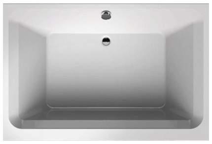 Акриловая ванна Riho Castello 180х120 без гидромассажа