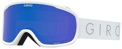 Горнолыжная маска Giro Moxie 2019 White