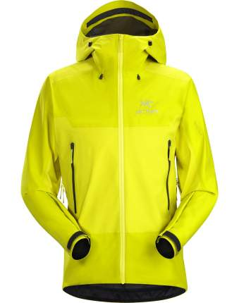 Куртка Arcteryx Beta SL Hybrid, beacon, XL INT