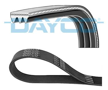Ремень приводной DAYCO 3PK865