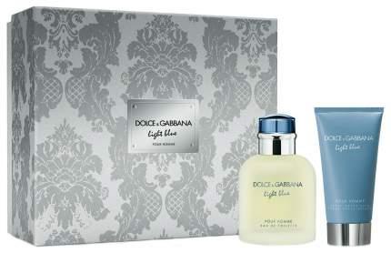 Подарочные наборы Dolce & Gabbana Light Blue Set Limited Edition