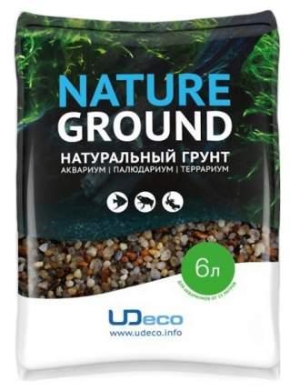 Грунт для аквариума UDeco Sea Coral крошка 1-2 мм 6 л