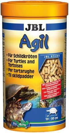 Корм для черепах JBL Agil 250мл