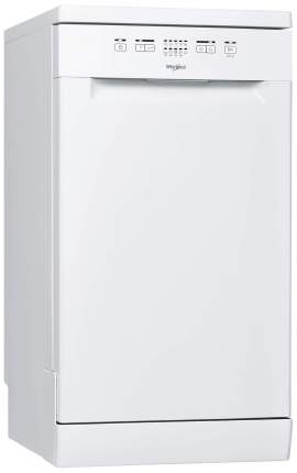 Посудомоечная машина 45 см Whirlpool WSFE 2B19 EU white