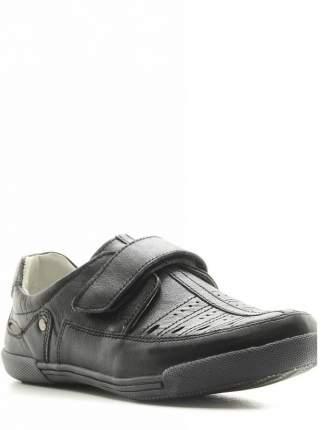 Туфли Mursu, 200718, черный р.36