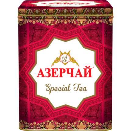 Чай черный Азерчай special красный листовой 200 г