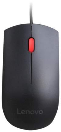 Проводная мышка Lenovo Essential Black (4Y50R20863)