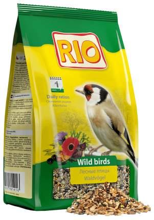 Основной корм RIO для лесных птиц 25 кг, 1 шт