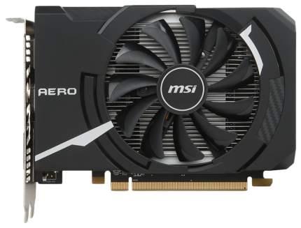 Видеокарта MSI Aero ITX Radeon RX 550 (RX 550 AERO ITX 2G OC)