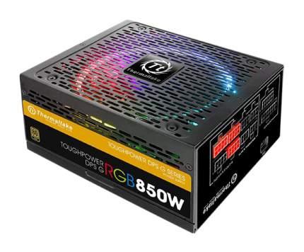 Блок питания компьютера Thermaltake Toughpower TPG-850DH3FCG-R TPG-0850D-R