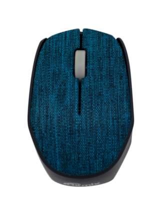 Беспроводная мышь Ritmix RMW-611 Blue/Black