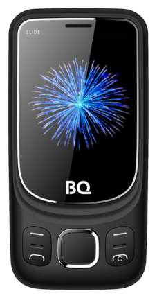 Мобильный телефон BQ mobile BQ-2435 Slide Black
