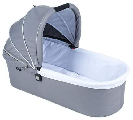 Люлька Valco baby External Bassinet для Snap Duo Валко Беби Cool Grey
