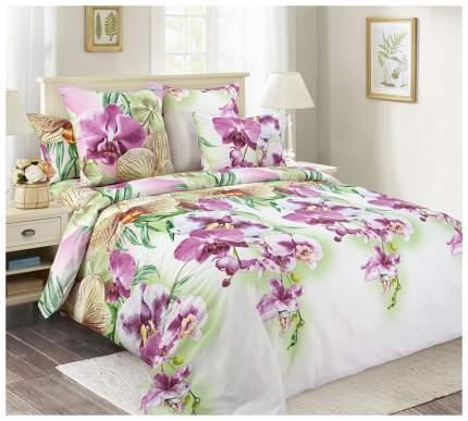 Комплект постельного белья Белиссимо евро