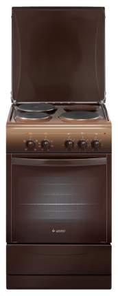 Электрическая плита GEFEST 5140-0001 Brown