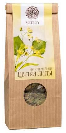 Напиток чайный Medley цветки липы 40 г