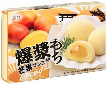 Моти Royal Family манго 180 г