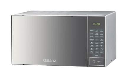 Микроволновая печь соло Galanz MOG-3079D silver/mirror